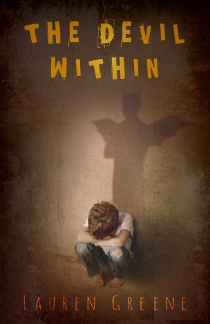 The Devil Within Cover