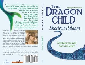 DragonChildcover
