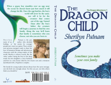 DragonChildcover