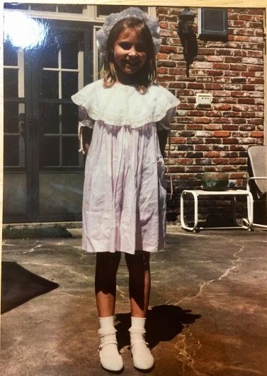 Little Lauren